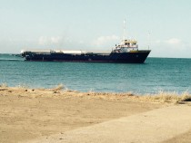 Roro-Charter-Barge-Services